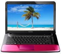 Laptop Toshiba Satellite M840-1020 (Q/ P/G) - Intel core i3-2370M, 2GB DDR3, 500GB HDD, Intel HD 4000, 14inch