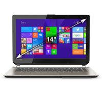 "Laptop Toshiba Satellite E45-B4200 Core i5-4210U, 6G, 750G, 14"" Full HD"