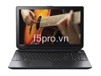 Laptop Toshiba Satellite L50-B205BX -  Intel  Core i5-4210U 1.6GHz, 4GB RAM ,500GB HDD, AMD Radeon R7 M265 2GB, 15.6 inh