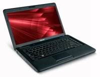Laptop Toshiba Satellite C640-1027U - Intel Core i3-380M 2.53GHz, 2GB RAM, 320GB HDD, VGA Intel HD Graphics, 14 inch