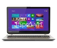 Laptop Toshiba Satellite S55T-B5273NR - Intel Core i7 4710HQ 2.50GHz, 8GB RAM, 1TB HDD, Intel HD4400 Graphic, 15.6 inh