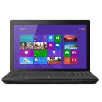 Laptop Toshiba Satellite C50-B206E - Intel Celeron N2830 2.16GHz, 2GB RAM, 500GB HDD, Intel HD Graphics, 15.6 inch