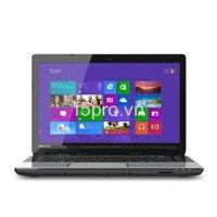 Laptop Toshiba Satellite L40-B213B - Intel Core i5-4210U 1.70GHz, 4GB RAM, 500GB HDD, Intel HD Graphics 4400, 14 inh