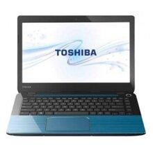 Laptop Toshiba Satellite L40-B214BX (PSKQGL-00K006) -  Intel Core i5-4210U 1.7GHz, Ram 4GB, HDD 1TB, AMD Radeon R7 M260 2GB, 14 inch