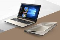 Latop Asus X542UA-GO349T - Intel core i5, 4GB RAM, HDD 1TB, Intel UHD Graphics 620, 15.6 inch