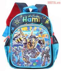 Balo mẫu giáo Hami BL212M