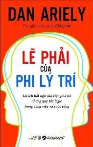 Lẽ phải của phi lý trí - Dan Ariely