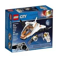 Lego City - Nhiệm vụ vệ tinh 60224