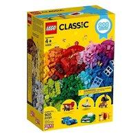 Lego Classic - Bộ gạch Classic vui sáng tạo