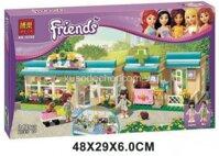 Lego Friends 10169