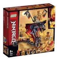 Lego Ninjago – Firefang rắn lửa khổng lồ
