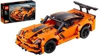 Lego Technic 42093 - Xe đua Chevrolet Corvette ZR1