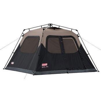 Lều cắm trại Coleman Instant 2000010194 - 6 người