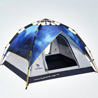 Lều cắm trại tự bung Camel CM6315