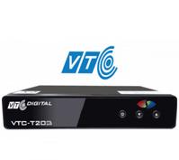 Đầu kỹ thuật số VTC-T203
