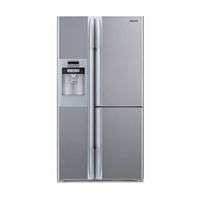 Tủ lạnh Hitachi RM700PGV2 (R-M700PGV2) - 600 lít, 3 cửa, Inverter, màu GS/ GBK