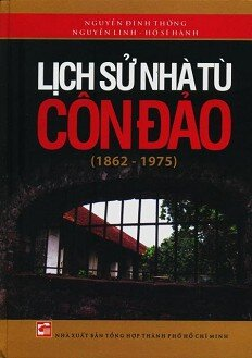Lịch sử nhà tù Côn Đảo