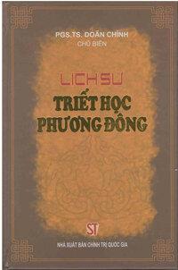 Lịch sử triết học phương Đông - Doãn Chính
