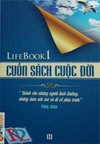 LifeBook Cuốn Sách Cuộc Đời