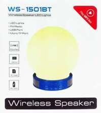 Loa Bluetooth WS-1501BT