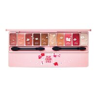 Bảng màu mắt Etude House Play Color Eyes