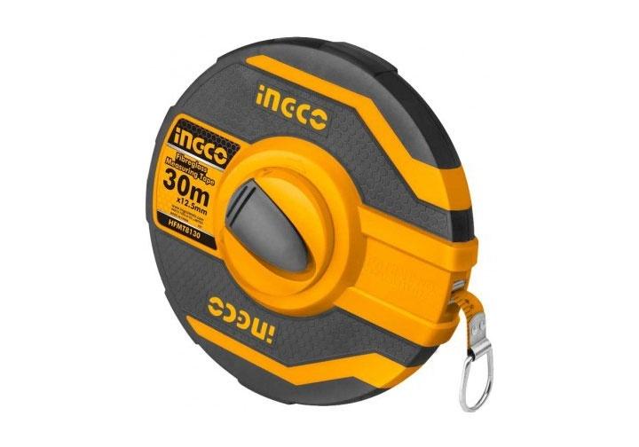 Thước dây sợi thủy tinh Ingco HFMT8130
