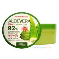 Lô hội dưỡng da làm trắng da 92% Aloe Vera
