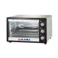 Lò nướng Alaska KW 35C 35 lít