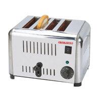 Lò nướng bánh mì 4 ngăn dùng điện Berjaya BJY-T4