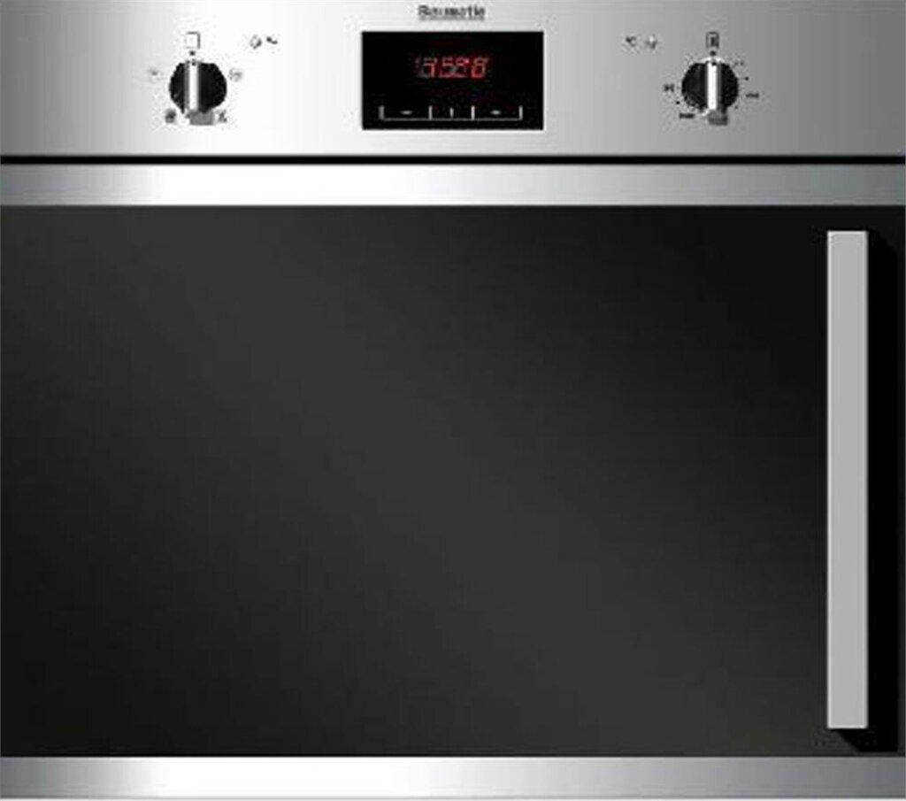 Lò nướng Baumatic BO622SS - Lò nướng âm tủ