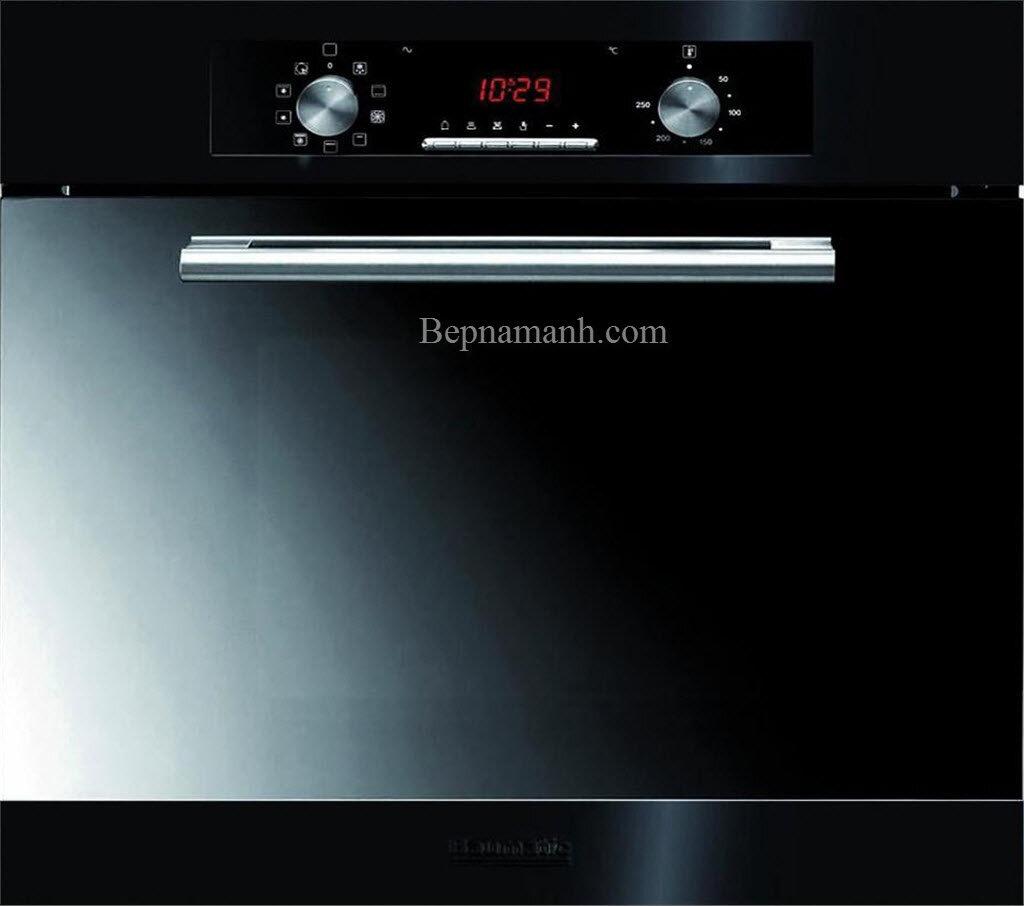 Lò nướng Baumatic P632BS - Lò nướng âm tủ