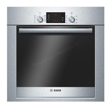 Lò nướng Bosch HBA33B550D (HBA-33B550D) - Lò nướng âm tủ
