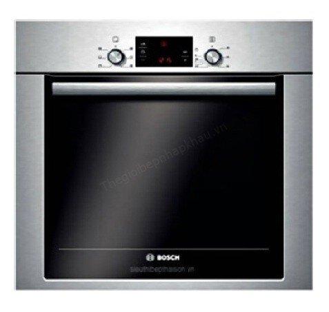 Lò nướng Bosch HBA34B450 (HBA-34B450) - Lò nướng âm tủ