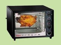Lò nướng cơ Sanaky VH34N (VH-34N) - 25 lít, 1500W