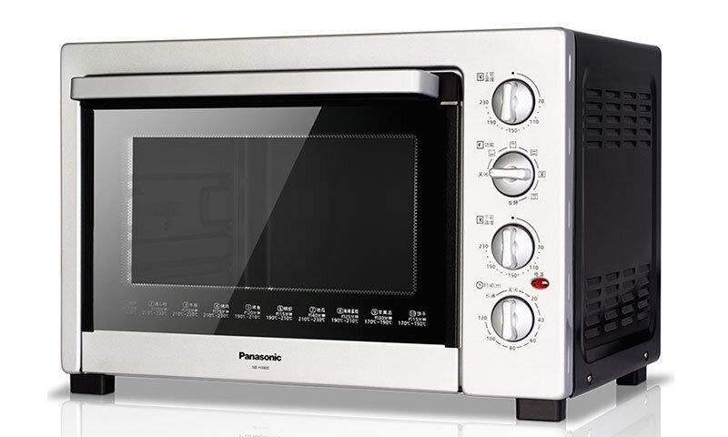 Lò nướng Panasonic NB-H3800 - 38 lít, 1800W