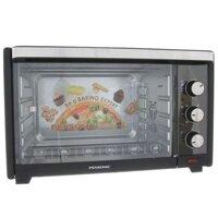 Lò nướng Pensonic PEO-4801 - 48 lít, 2000W