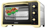 Lò nướng Sanaky VH-259N2D - 25L