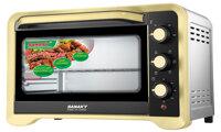 Lò nướng Sanaky VH-359N2D - 1600W