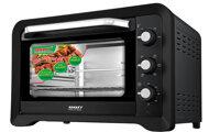 Lò nướng Sanaky VH-509S2D (VH509S2D) - 50 lít