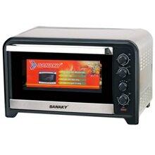 Lò nướng Sanaky VH809NW (VH-809NW)