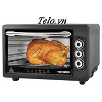 Lò nướng Tiross TS9603 (TS-9603) - 50 lít