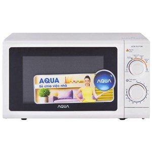 Lò vi sóng Aqua AEM-G1125W - 17 lít, 900W