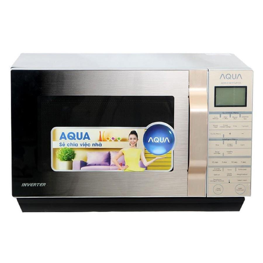 Lò vi sóng Aqua AEM-G3615VFCG - 23 L