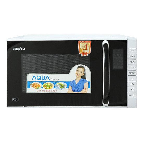 Lò vi sóng Aqua AEM-G3650W