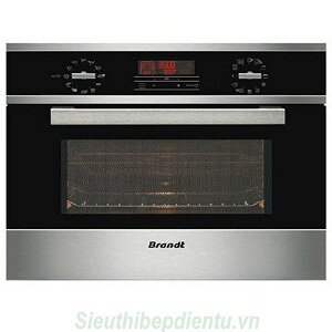Lò vi sóng Brandt ME1255X