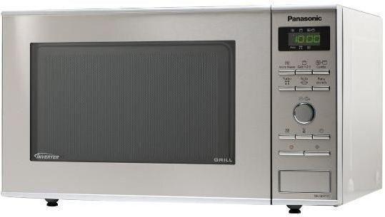 Lò vi sóng Panasonic NN-GD371M (NN-GD371MUYE) - 23 lít, 950W, có nướng