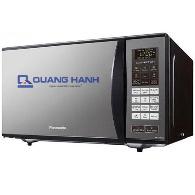 Lò vi sóng Panasonic NN-CT36HBYUE 23 lít