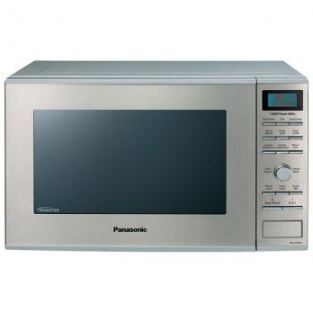 Lò vi sóng Panasonic NNGD692SYUE (NN-GD692SYUE) - 31 lít - 1000W có nướng