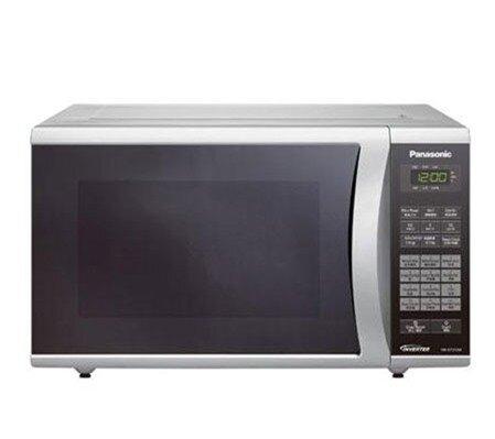 Lò vi sóng Panasonic NN-GT370MYUE (NN-GT370MYTE/ NNGT370MYTE) - 23 lít, 800W, có nướng
