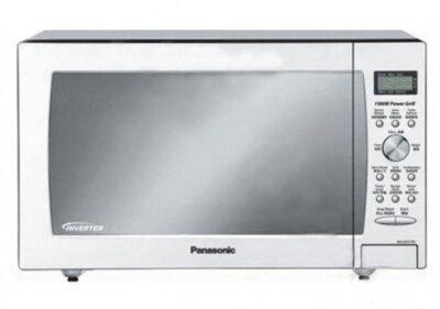 Lò vi sóng Panasonic PALM-NN-GD570SYUE - 27 lít - 900W, có nướng